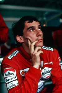 Ayrton (Japanese GP 1989) (2)